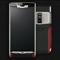 vertu signature touch宾利系列